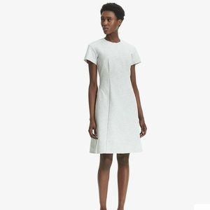 NWT MM Lafleur Coretta Dress Twill Ponte G…